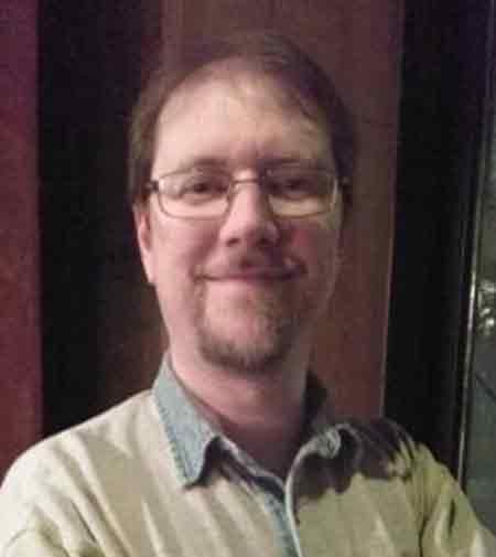 Brian Grunkemeyer, Founder &CEO, FlexCharging