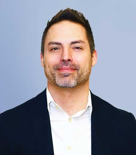 David Paz, Partner & Chief Sales Officer, Synchronize Income Development