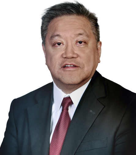 Hock Tan, CEO, Broadcom