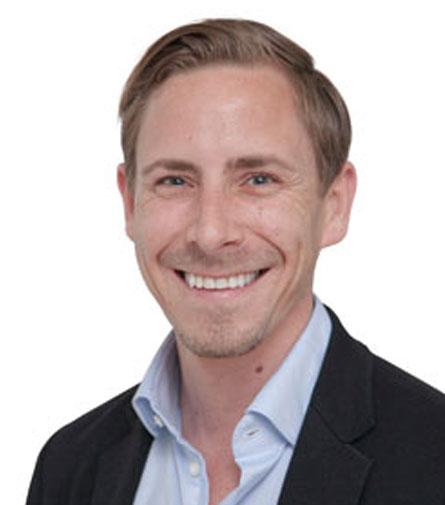Christoph Wiedner, CPO, DEWETRON