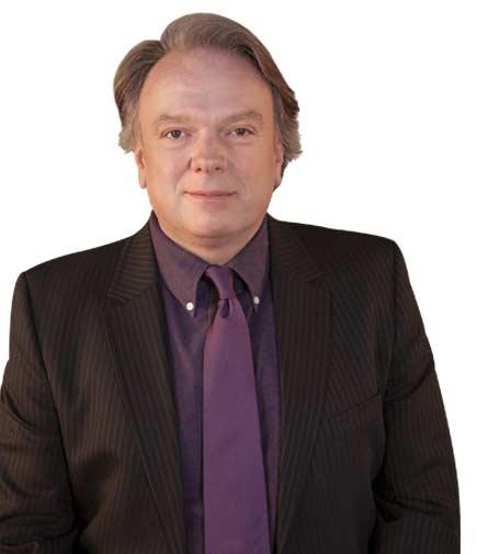Dr. Alfred J. Svobodnik, President & CEO, Mvoid Group