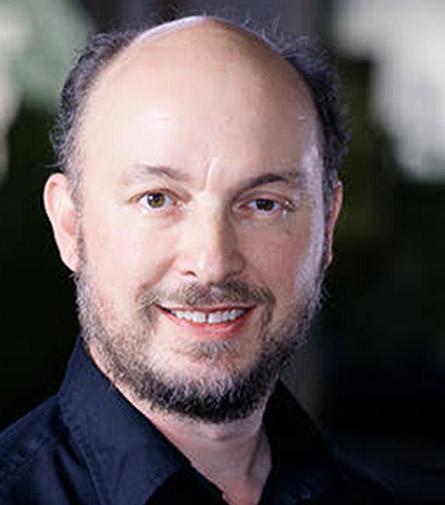 Dan Bennett Marketing Manager, Lightning eMotors