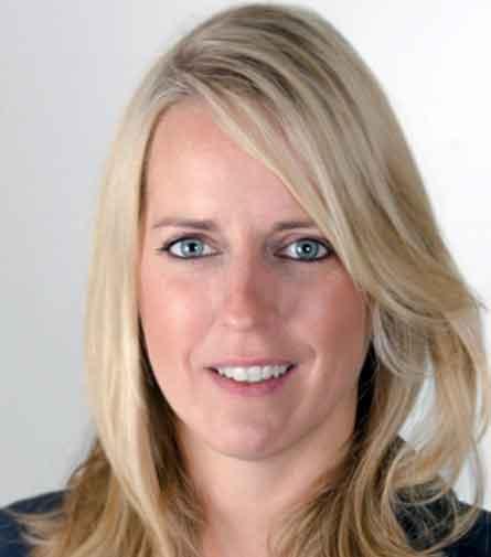 Carola Jonas, CEO, EVERTY
