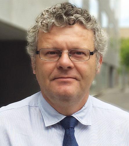 Xavi Buscalla, CEO, Opentrends