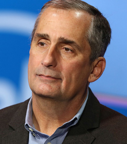 Brian Krzanich, CEO, CDK Global [NASDAQ: CDK]