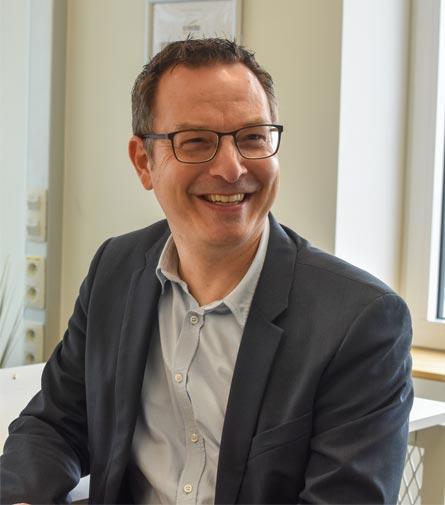 Mario Schraepen, Founder, LinkedCar