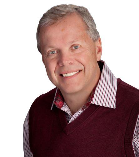 Mike Pryce, President, Pilot Systems International