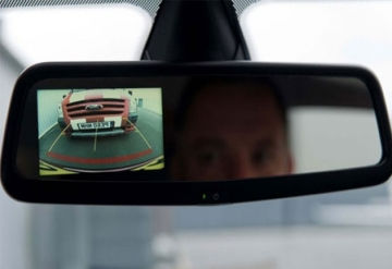 Real View Safety Launches Back Up Camera Smartphone App