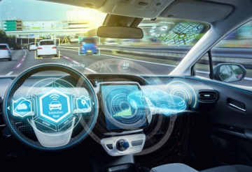 Self Driving Cars: Opportunity for Enterprises