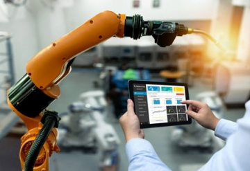 How Technology is Transforming the Automotive Industry