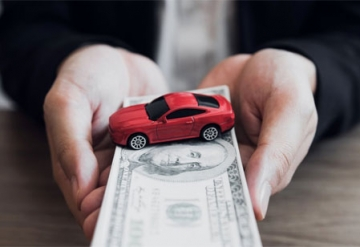 A Look Back at 2020: Top 3 Things in Auto Lending Industry