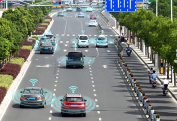 Transformation In Automotive Landscape