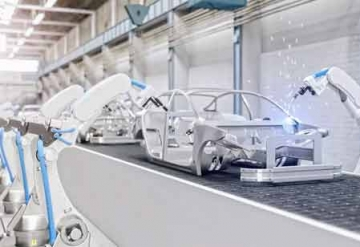 Top 4 Automation Technologies Dominating 2020