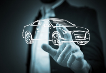 Automotive Retail: The Store of Future