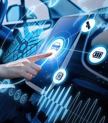 How Automotive IoT Solutions Streamline Car Rental Business?