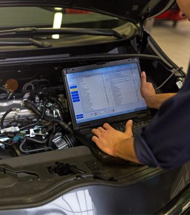 Significance of a Car Diagnostic Test
