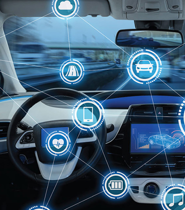 Self-Driven Cars to Rationalize Traffic Adversities in Future