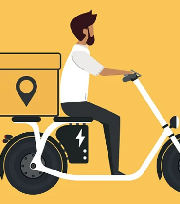 Here's How AI and IoT-Powered EVs are Streamlining Smart Delivery Services