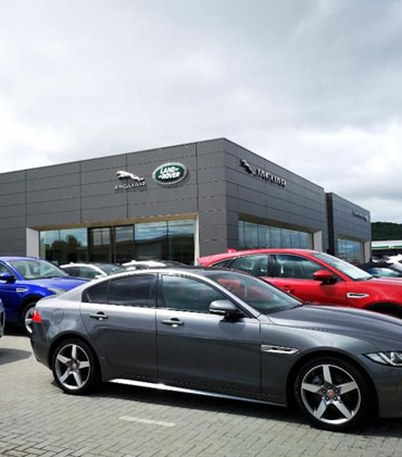 Independent And Franchise Car Dealers Differs On The Market Conditions