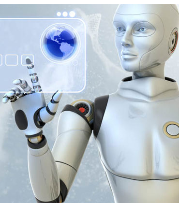 The Integration of Artificial Intelligence and Robotics