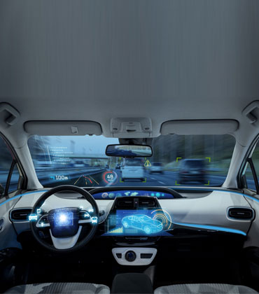 Role of AI in the Future of Automotive Sector