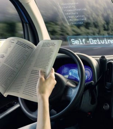 How 5G Impacts Self-Driving Technology?