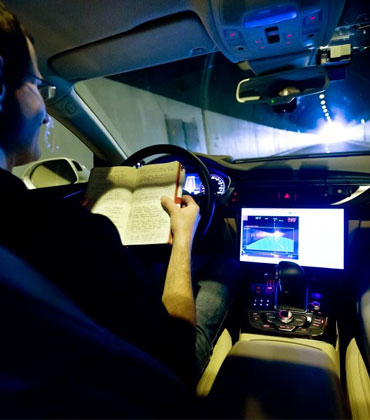 Foretellix Adopts Foretify Technology for Safety of AVs