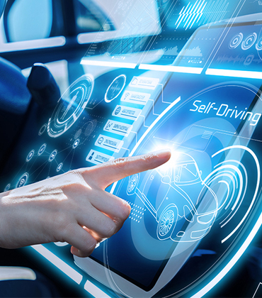 How Technology is Developing the Automotive Industry