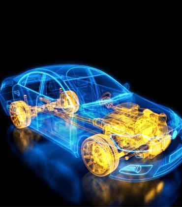 Top 5 Upcoming Automotive Conferences