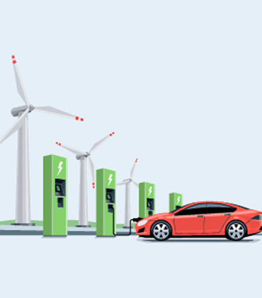 The Many Benefits of Electric Vehicles