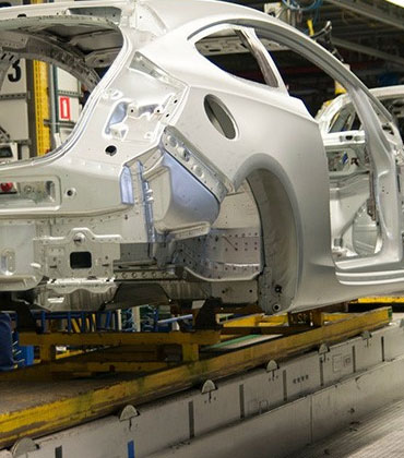 Where is Automotive Industry Heading?