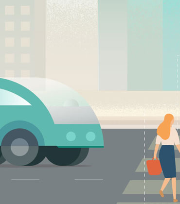 Is AI the answer to Autonomous Vehicle Safety?