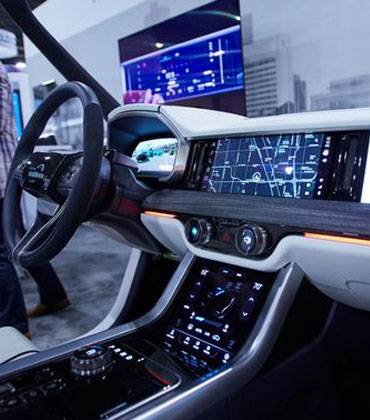 How the Automotive CIO can bring Change in the New Era