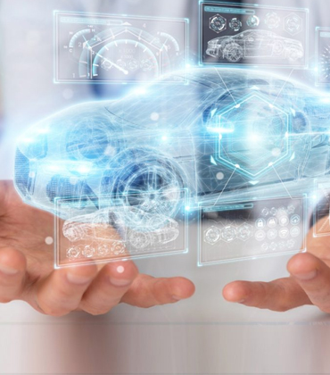 How IoT is Transforming the Automotive Industry