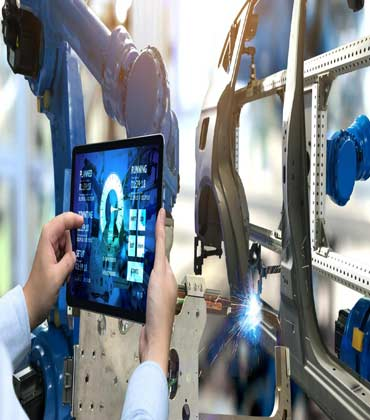 Innovative Industry 4.0 Solutions for the Automotive Industry