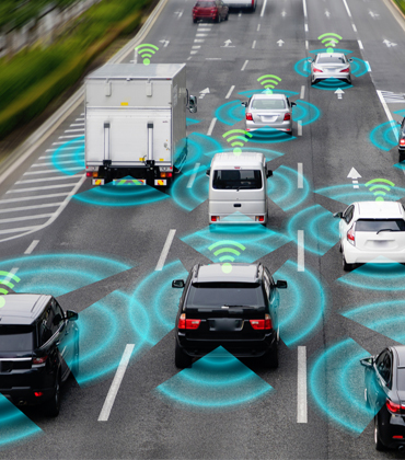 Why Connected Cars are Considered Safer for Driving