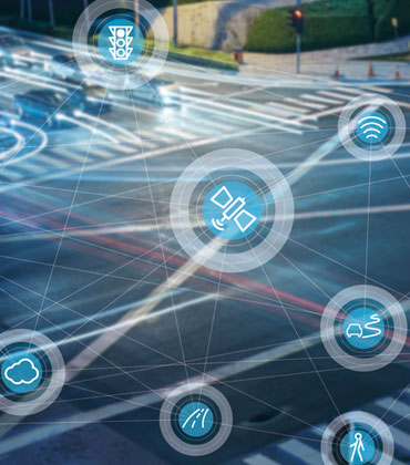 How to Secure Automotive Ecosystem with IT Security