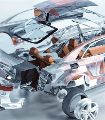 Novelis Unveils High-Strength, Lightweight Automotive Aluminum Product