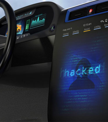 Know The Five Unspoken Cybersecurity Risks For Your Vehicle