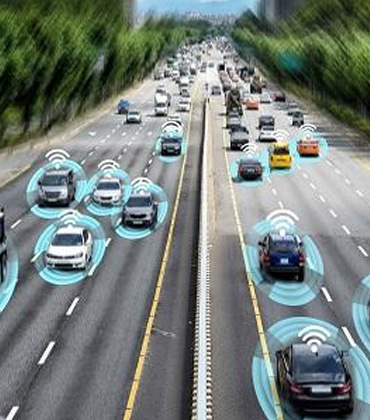 Connected Car Shipments to Soon Hit the Expressway in Europe