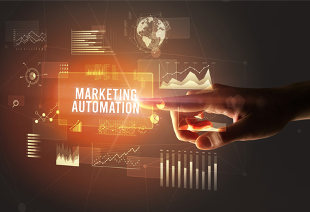 Marketing Automation and its Components