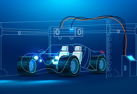 Impact of 3D Printing in the Automotive Industry