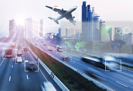 How Far is AI going in the Transportation Industry?