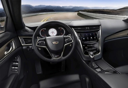 Cadillac Welcomes Outside Automotive Sector to Deliver Next-Generation User Experience