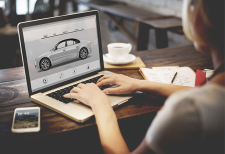 Why Automotive Sector is Investing more in Digital Marketing