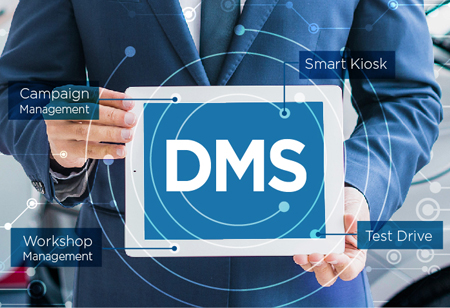 What are the Benefits of Using Dealer Management Software (DMS)