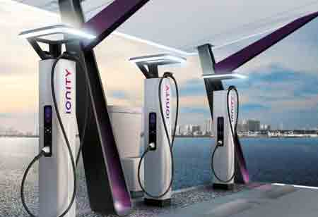 Technology Advancements Transforming EV Charging Experience