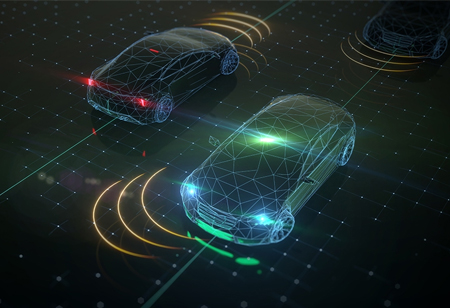 How AI Paves the Way for Next-Level Driving Experience