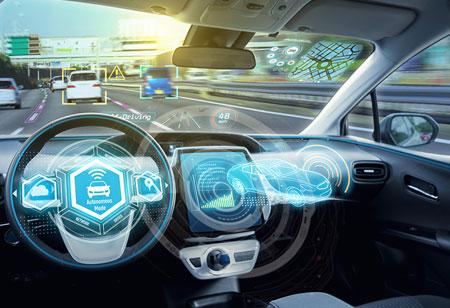 Self Driving Cars: Opportunity for Enterprises