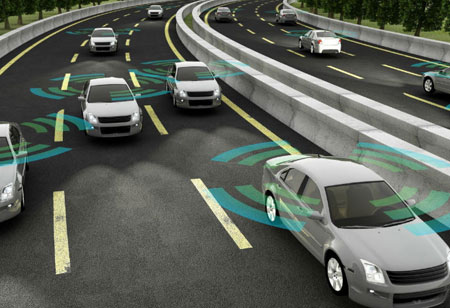 Problems Solved by Autonomous Cars